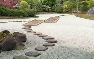 Zen Grten Garten Europa