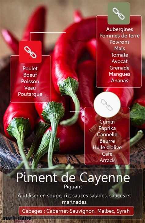 comment cuisiner le poivron comment cuisiner avec le piment de cayenne