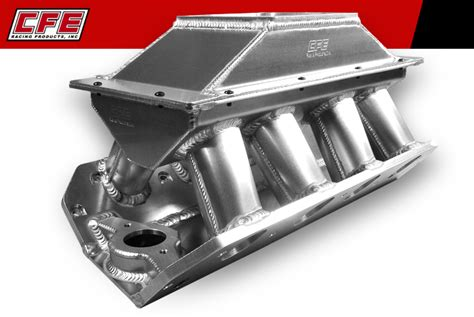 cfe phone number cfe small block chevy sb2 2 fabricated intake manifold