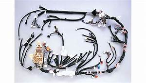 Wire Harness Recycling