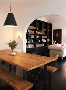 8, Wooden, Dining, Room, Tables, For, A, Rustic, Yet, Chic, D, U00e9cor, U2013, Dining, Room, Ideas