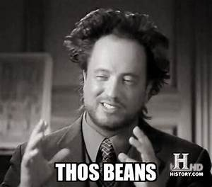 Beans Are Real