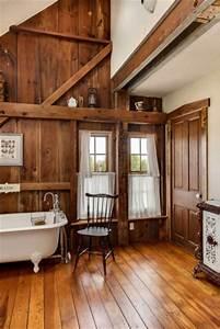 46, Bathroom, Interior, Designs, Made, In, Rustic, Barns