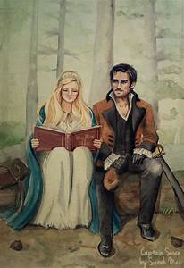 43 best images about My Once Upon a Time Art on Pinterest ...