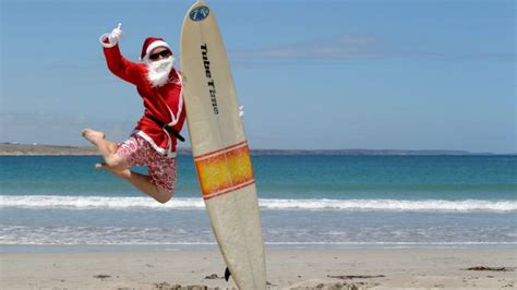why a hot christmas in australia beats a white christmas
