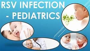 Respiratory Syncytial Virus RSV Pediatrics Causes and ...