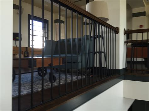 commercial and residential railing systems louisville ky