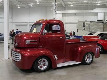 Coe Ford Trucks Custom Truck 1950 Pickup
