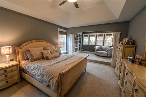build perfect master bedroom suite steiner homes
