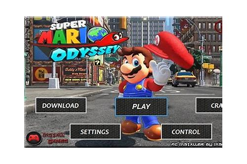 baixar super mario setup for pc full version