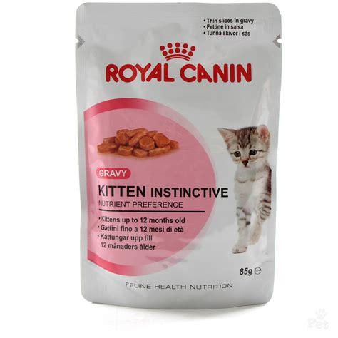 royal canin kitten royal canin instinctive kitten food