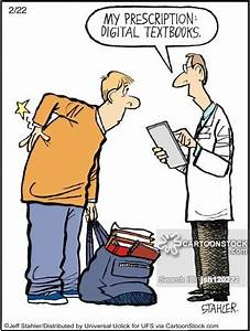 Back Pain Cartoons and Comics - funny pictures from ...