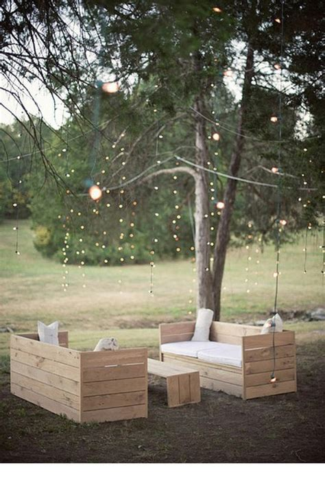 garden week  awesome diy outdoor furniture ideas