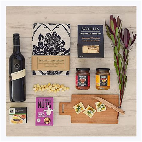australian christmas gift ideas 14 best welcome to australia gift hers images on gift baskets gift hers and