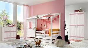Jugendliche Betten : abenteuerbett aus massivholz f r m dchen kids paradise ~ Pilothousefishingboats.com Haus und Dekorationen