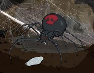 D&D Basic Monsters: Giant Spider