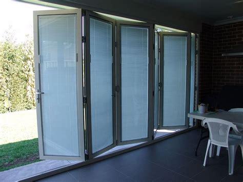 patio doors with built in blinds 17 best ideas about aluminium doors on