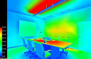 False Color Rendering - Lighting Application - Qualitative  U0026 Quantitative Results - Learn