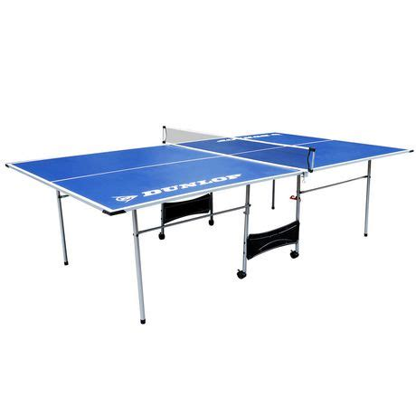 dunlop ping pong table dunlop table tennis table walmart ca