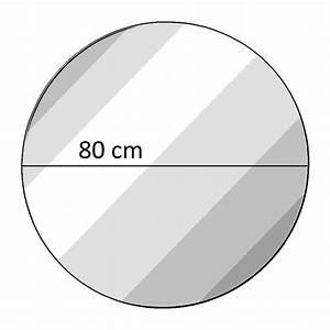 Spiegel Rund 80 Cm : fackelmann malua badm bel 80 cm 8180x ~ Bigdaddyawards.com Haus und Dekorationen