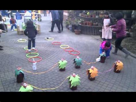 obstacle race kindergarten 804 | hqdefault