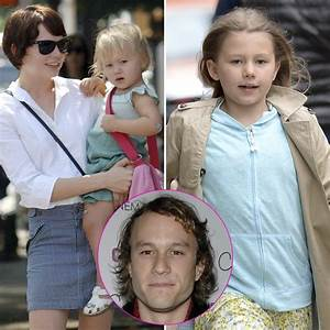 Matilda Ledger, Frances Bean Cobain & More: 13 Children of ...