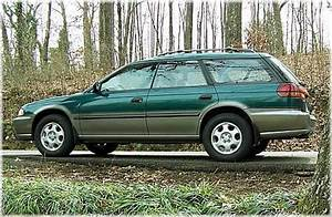 Couple Questions About A 2003 H6 Wagon