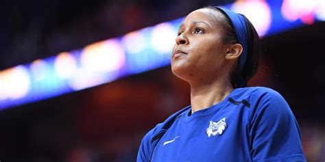 WNBA superstar Maya Moore reunites with Jonathan Irons in ...