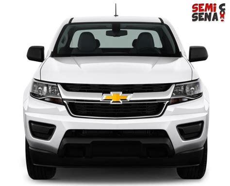 Modifikasi Chevrolet Colorado by Harga Chevrolet Colorado Review Spesifikasi Gambar