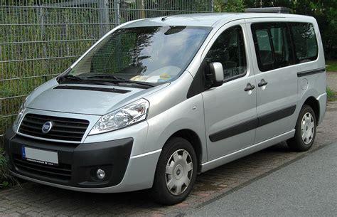 Fiat Scudo by Fiat Scudo Wikipedie