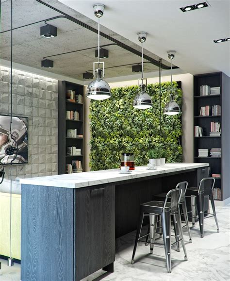 3 Inspiring Homes With Concrete Ceilings And Wood Floors by 3 Inspiring Homes With Concrete Ceilings And Wood Floors