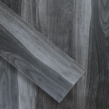 AquaLogic Plus Luxury Vinyl Plank Flooring 4mm   Nantucket