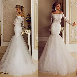white mermaid wedding dress great ideas for fashion With lace mermaid wedding dress