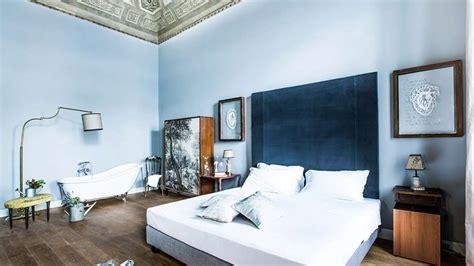 deco chambre bleu et marron stilvoll deco chambre bleu du pour une apaisante canard et