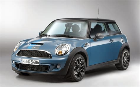 Mini Cooper Car : 2012 Mini Cooper Reviews And Rating
