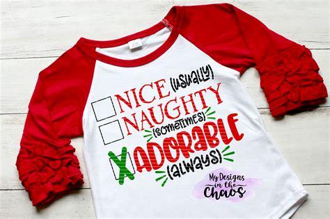 Funny Christmas Svg Free  – 185+ File for DIY T-shirt, Mug, Decoration and more