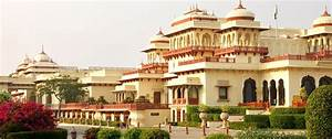 Hotel Rambagh Palace, Jaipur - Online Booking, Room