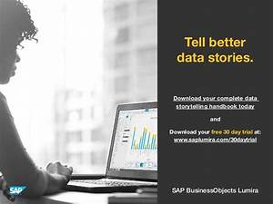 Ultimate Guide To Data Storytelling
