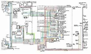 1969 Chevy Truck Ignition Switch Diagram