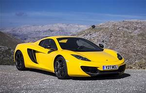 2013 McLaren MP4-12C Spyder - Picture 477819 | car review ...