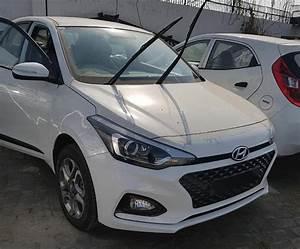 Hyundai I 20 2018 : 2018 hyundai elite i20 facelift spied launch at auto expo ~ Jslefanu.com Haus und Dekorationen