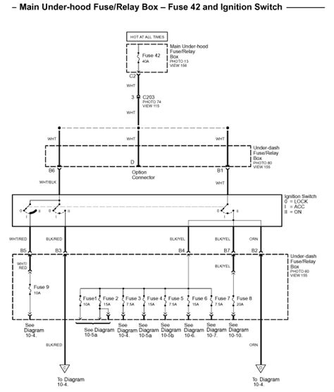 S2000 Starter Diagram by I A 2004 S2000 I Am Trying To Install Remote Start