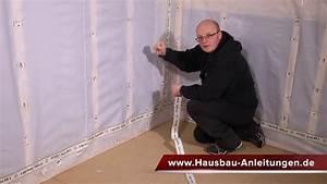 Dampfbremse An Mauerwerk Verkleben : dampfbremse anbringen und verkleben fertighaus ~ Watch28wear.com Haus und Dekorationen