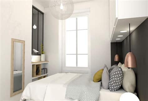 Agencement D Une Chambre - juste à côté marion lanoë architecte d 39 intérieur et