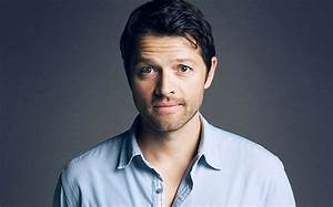 Supernatural: Misha Collins on launching a support network ...