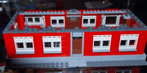 Review Lego Inside Tour Exklusivset Ole Kirk´s House