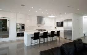 Nice Modern Kitchen Design by Pioneer Square Condo Modern Kitchen Seattle By Dyna Contracting