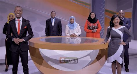 Citizen is a personal safety network that empowers you to protect. Citizen TV new look finally unveiled - Citizentv.co.ke