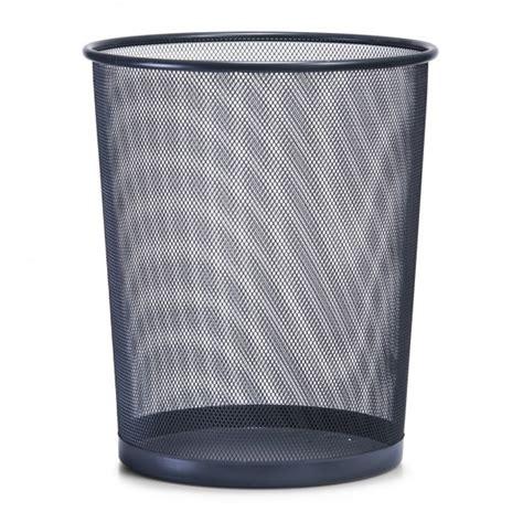 poubelle bureau design corbeille à papier poubelle de bureau kollori com