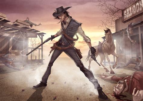 the bureau gameplay dead redemption review